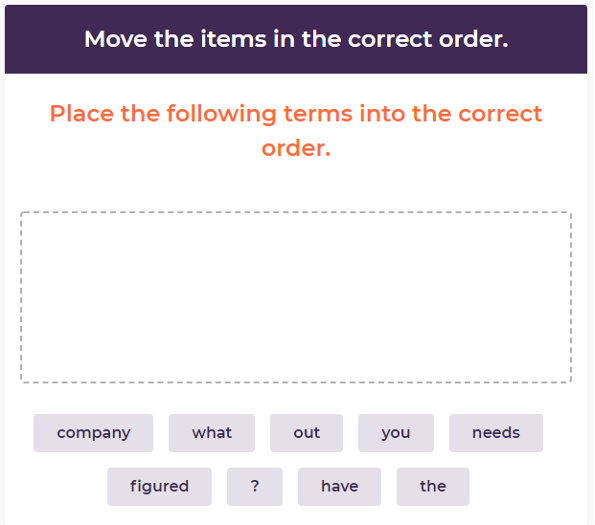 Learn English grammar online for free: try some exercises!