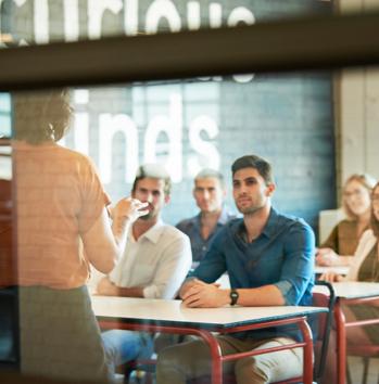 Die Zahl der Schulungszentren wurde durch GlobalExam erhöht.